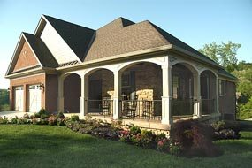 "Toebben Builders has participated in many Cavalcade of Homes Shows, see ""Showcase Homes"" for  images of some of them!"