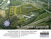 Click image for a flier showing commercial acreage!