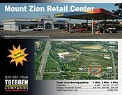 Click image for a flier showing available acreage in this prime retail area!