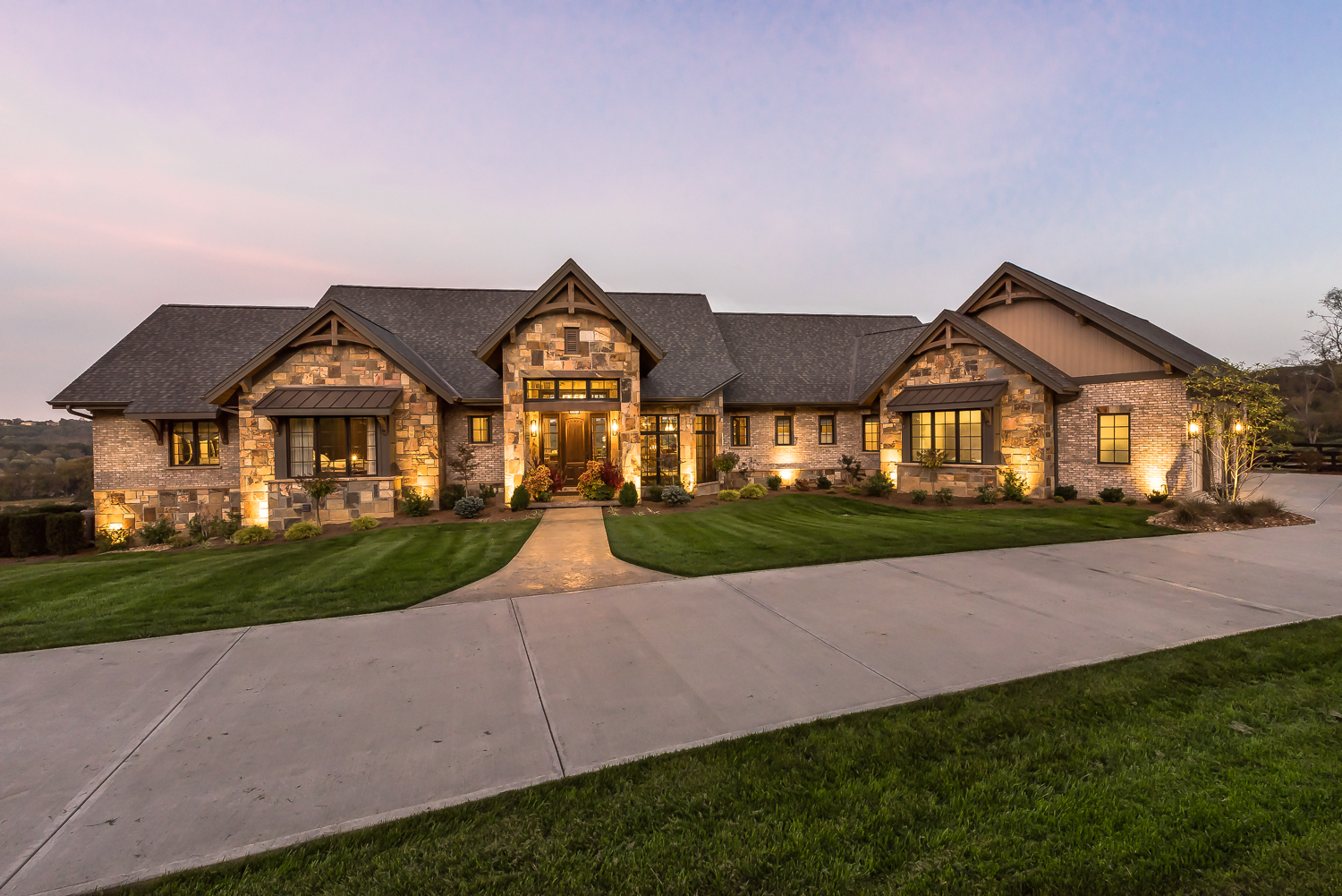 Custom Home Builder Cincinnati